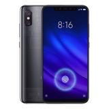 Xiaomi Mi 8 Pró 128gb, 8 Ram Versão Global A Pronta Entrega
