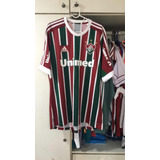 Camisa Fred Fluminense - Futebol no Mercado Livre Brasil 9485cb64a482d