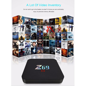 Z69 Box Android