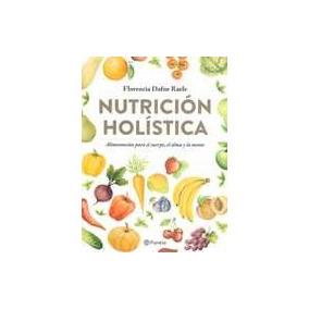 Nutricion Holistica - Raele, Florencia