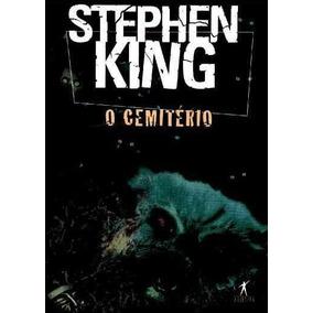 O Cemitério Stephen King