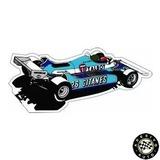 Camisa Polo Fórmula Retrô Ligier Gitanes Js no Mercado Livre Brasil f9863282dc3f5