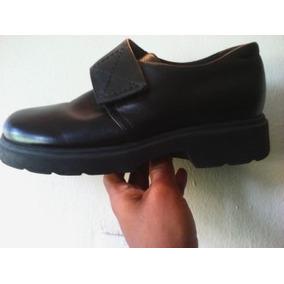 Zapatos Escolares Colegiales Talla 38 Importados