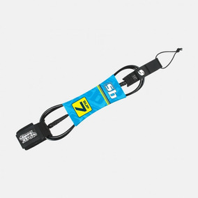 Cuerda Sticky Bumps 7´ Sup Leash
