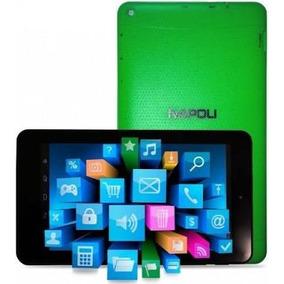 Tablet Napoli - Tablets no Mercado Livre Brasil 343335ea81ceb