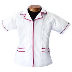 4 Batas De Enfermera Modelo Especial