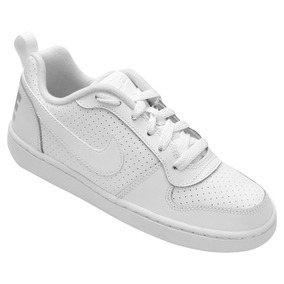 Tênis Nike Court Borough Low 844905-110