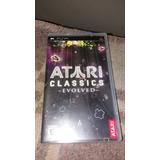 Atari Classics Evolved Para Psp