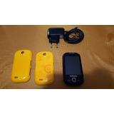 Samsung Corby 2 Gt S3850 - 2mp, 26mb, Fm, Wi-fi - Novo