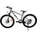 Bicicleta Montañera Ttgo Talla M Rin 26 Shimano Freno Disco