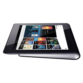 Tablet Sony S Usado