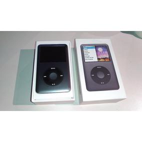 Apple Ipod Classic 160gb Black 2013 Com Defeito Completo