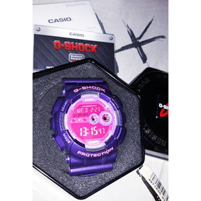 Relógio Cassio G-shock Gd100sc