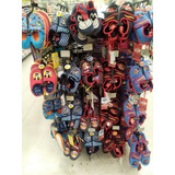 Pantuflas Modernas Disney Para Niñas Y Niños Tallas 21 Al 30