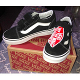 Vans Old Skool Niño