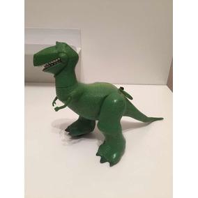Dinosaurio Rex De Toy Story - Muñecos de Toy Story en Mercado Libre ... efe4274d137
