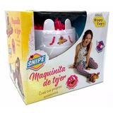 Mini Maquina Tejer Soy Luna Disney Zippy Toys