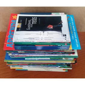 Livros Infantis E Infanto Diversos - Lote Com 100 Unidades