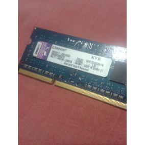 Memoria Ram 1gb Ddr3 Kingtown Mini Lapto