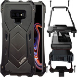 Capa Case Galaxy Note 9 Anti Shock Armadura Prova Choque