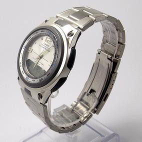7a0bf65b0d4 Relogio Casio Fishing Gear Aw - Relógio Casio Masculino no Mercado ...