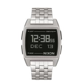 Reloj Base Negro Nixon