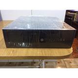 Cpu Hp 4000 Core 2 Duo 2.8 Ghz
