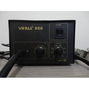 Estaçao Retrabalho Yihua 850 - 220v