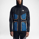 Jaqueta Nike Corta Vento Windrunner Tamanho Extra Gg Xxl 087ea0f923ec6