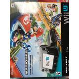 Nintendo Wii U Version Mario Kart 8 - Deluxe Set