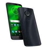 Motorola Moto G6 Plus 64gb Tela Max Vision Hd+ Bateria Power