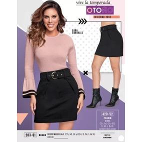 Faldas Largas Modernas - Faldas en Puebla al mejor precio en Mercado ... a9f81d1117f5