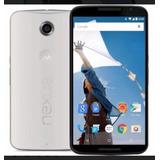 Motorola Nexus 6 Pantalla Astillada Funciona 100%