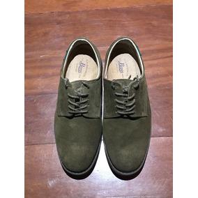 63ea3b6f Zapatos De Cuero Hombres Usados - Ropa y Accesorios, Usado en ...
