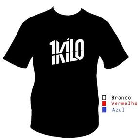 Camisa Da 1 Kilo - Camisas no Mercado Livre Brasil 873c99107d7