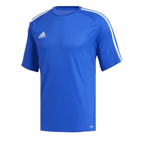 Camisa adidas Estro 15 Climalite Masculino S16148 b4235150a0c42