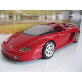 Ferrari Mythos - Revell 1/18 - R A R A - Frete Grátis