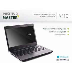 Promoção Notebook Positivo B950 6gb 320gb Hdmi