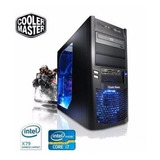 Cpu Gamer Intel Core I7 4790 3,6 Ghz Lga Combo Económico