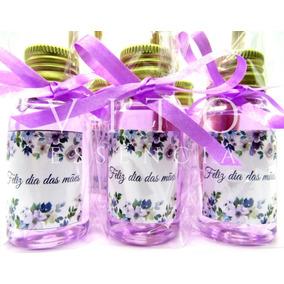 50 Lembrancinhas Dia Das Mães Mini Aromatizantes