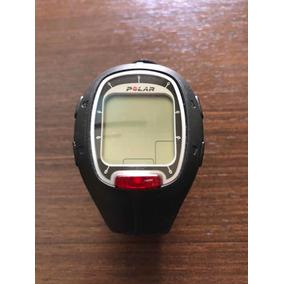 73bfda28464 Monitor Cardíaco (polar) Reebok Rs 1 Com Relógio - Joias e Relógios ...