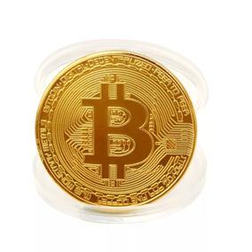 Promoção Moeda Bitcoin !!