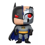 Funko Pop Animated Batman Robot (193) Vinilo