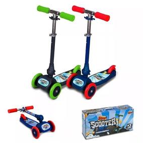 Patinete Scooter Net - Brinquedos e Hobbies no Mercado Livre Brasil 8586161f132b8