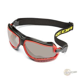db18a8e103090 Óculos Proteção Predador Armação Flexível Lentes Uv Ca 32754