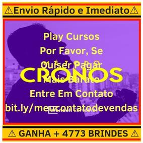 7e2efcac5bd Método Chronos - Mais Categorias no Mercado Livre Brasil