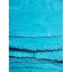 Manta / Cobertor Micro Fibra 110 X 150cm - Varias Cores !!!