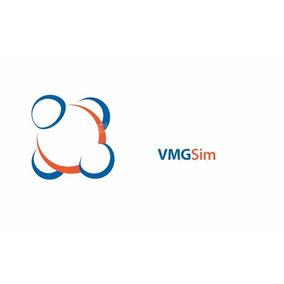 Schlumberger Vmgsim-software Simulação Petróleo E Gás