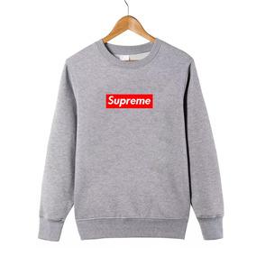 Casaco Supreme Cinza - Camisetas e Blusas para Masculino em São ... e4314de1147