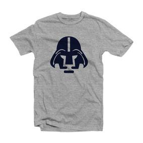Playera Pumas Darth Vader Yo Soy Tu Padre Unam